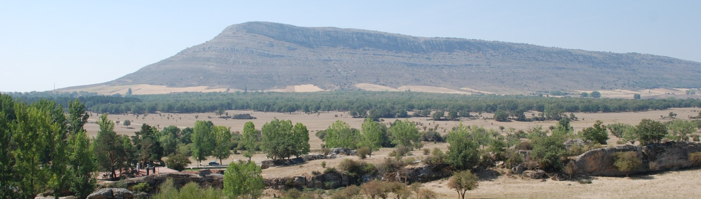 Soria y Provincia