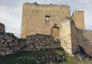 Las murallas y el castillo de Rello, en la Lista Roja del Patrimonio