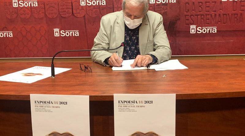 Expoesía 2021Soria