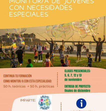 Escuela Avelino Hernández presenta su programa para el nuevo curso en soria