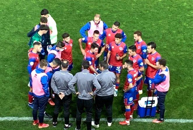 Mérida apea al Numancia de la Copa RFEF